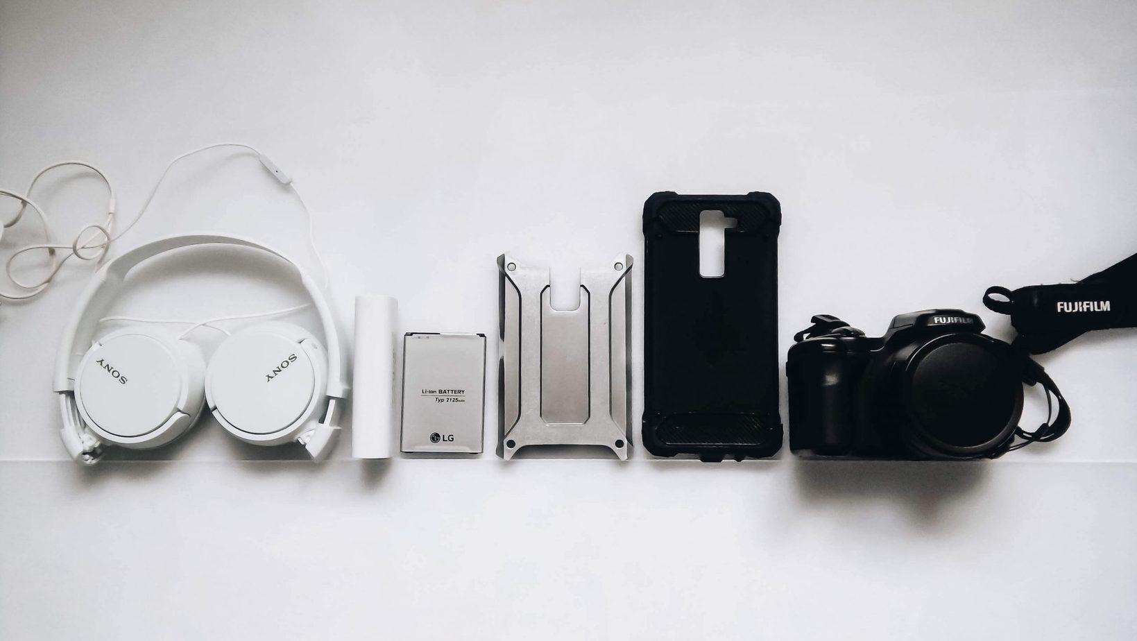 Sprzęty elektroniczne