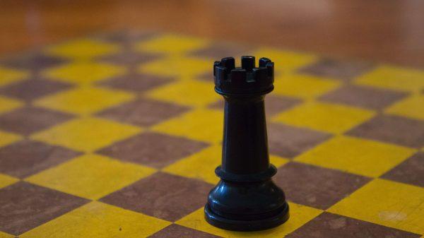 Wieża szachowa
